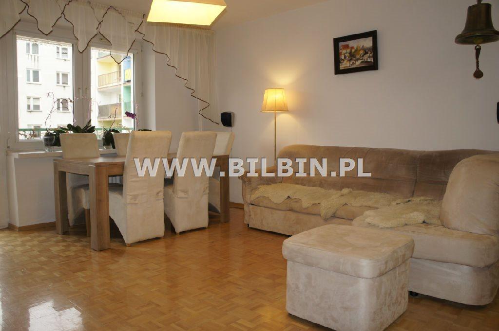 Mieszkanie czteropokojowe  na wynajem Suwałki  66m2 Foto 2