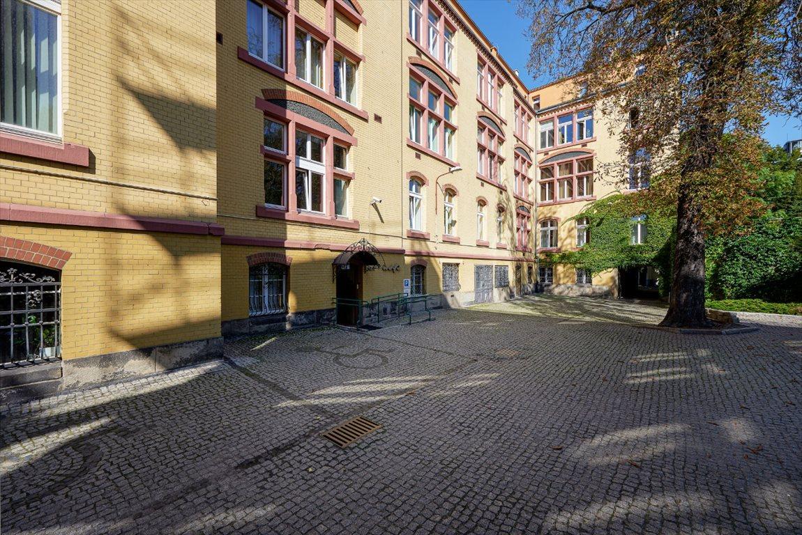 Lokal użytkowy na wynajem Wrocław, Stare Miasto, Podwale 62  54m2 Foto 6