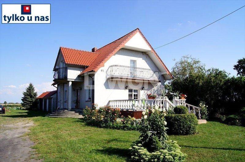 Dom na sprzedaż Tupadły, Inowrocław  180m2 Foto 1