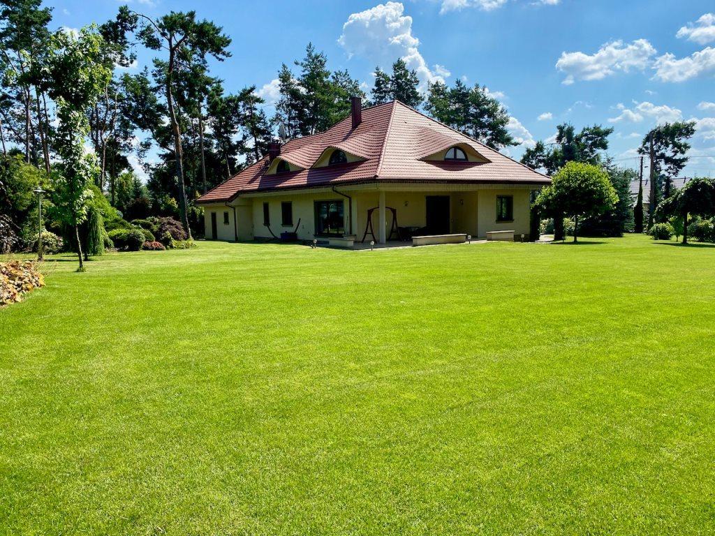 Dom na sprzedaż Łódź, Polesie, Nowe Złotno, Złotno  330m2 Foto 10