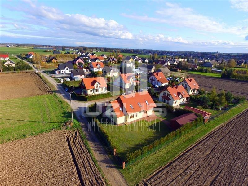 Dom na sprzedaż Lubichowo, Sosnowa  138m2 Foto 4