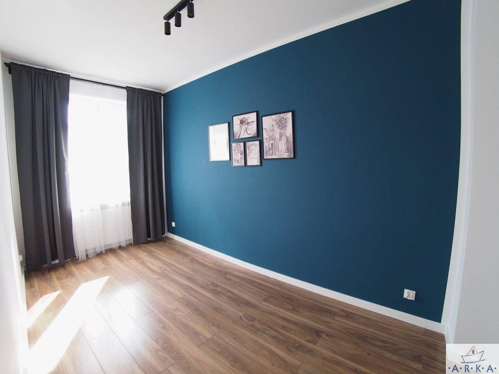Mieszkanie trzypokojowe na sprzedaż Szczecin, Pomorzany, Witolda Starkiewicza  63m2 Foto 9