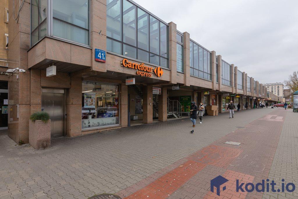 Lokal użytkowy na sprzedaż Warszawa, Śródmieście, al. Jana Pawła II  158m2 Foto 4