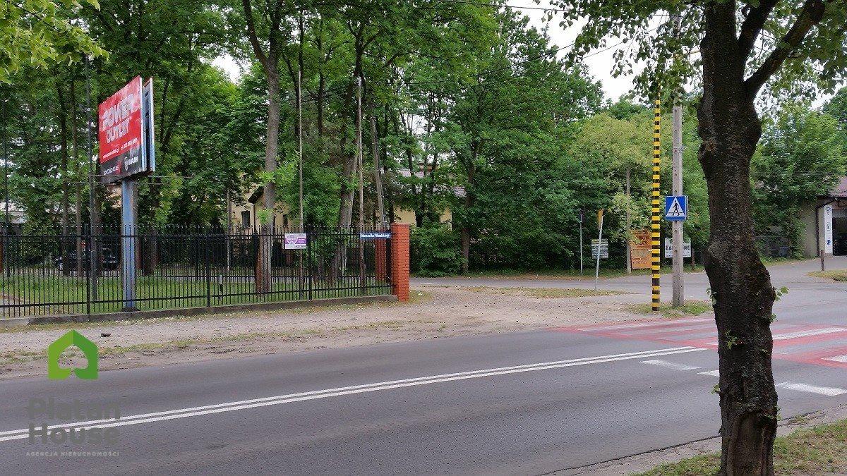 Dom na sprzedaż Józefów, Marszałka Piłsudskiego  1569m2 Foto 2