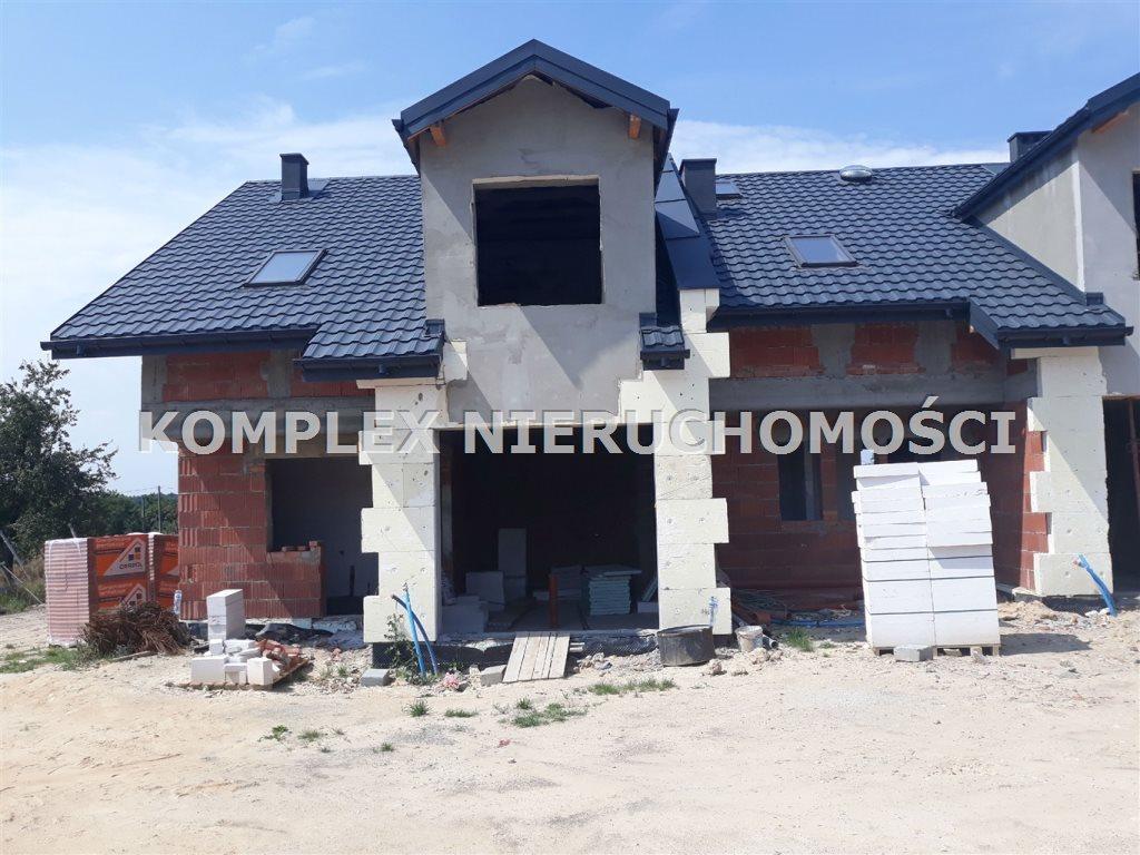 Dom na sprzedaż Orzesze  141m2 Foto 1