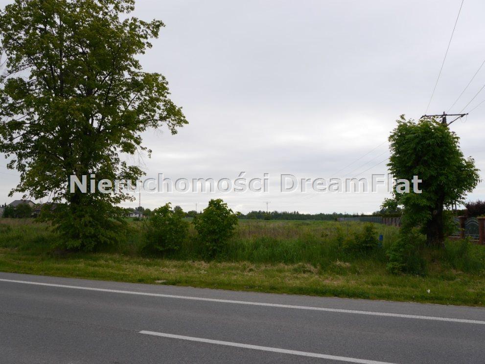 Działka budowlana na sprzedaż Końskie, Modliszewice  2300m2 Foto 3