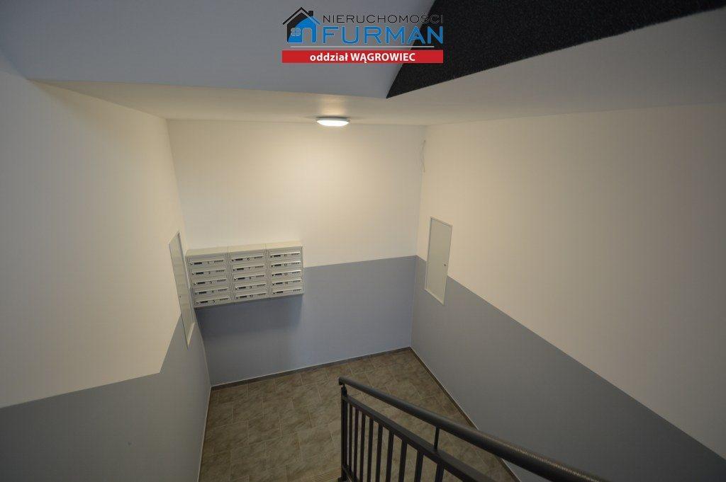 Mieszkanie czteropokojowe  na sprzedaż Wągrowiec  57m2 Foto 12