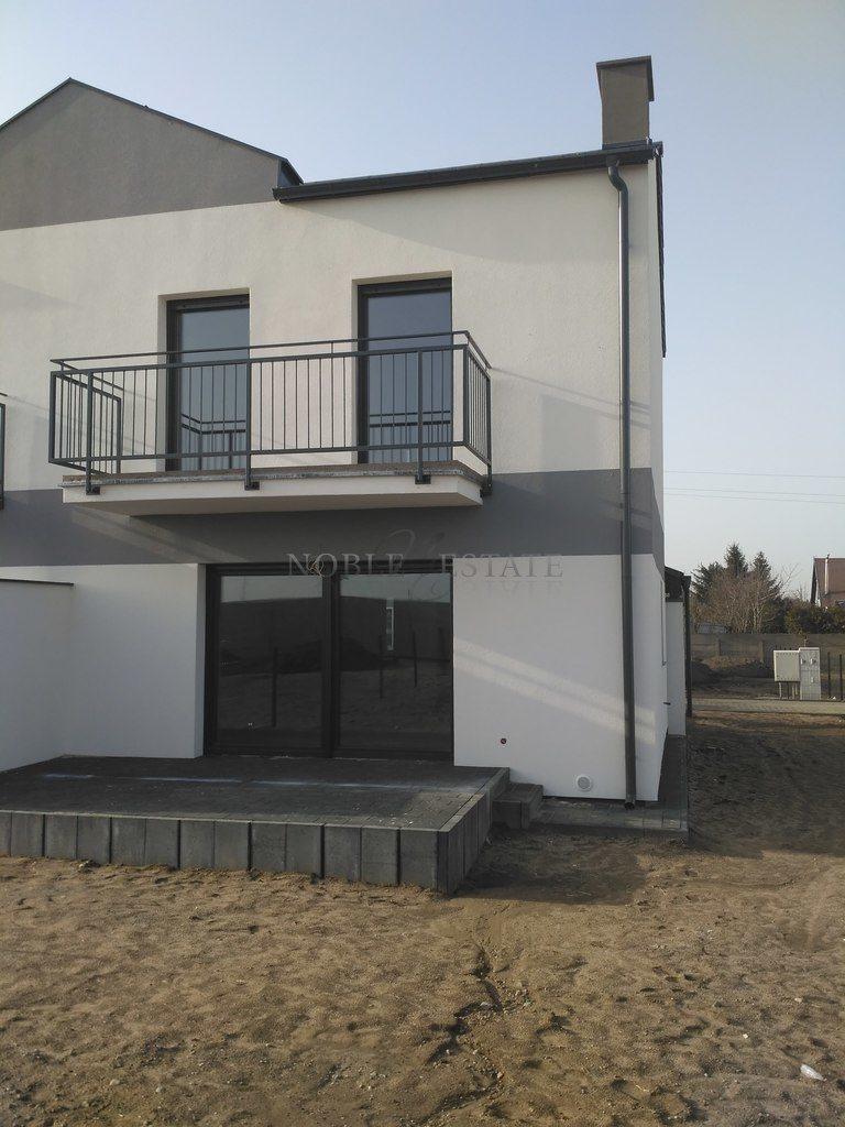 Dom na sprzedaż Kiekrz, Sadowa  87m2 Foto 12