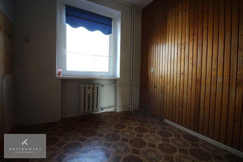 Mieszkanie trzypokojowe na sprzedaż Syców  64m2 Foto 5