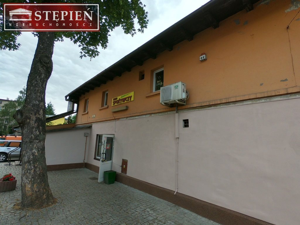 Lokal użytkowy na sprzedaż Jelenia Góra, Centrum  130m2 Foto 4