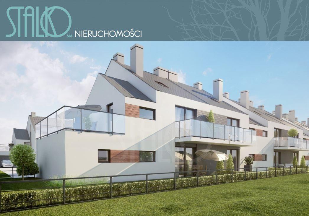 Mieszkanie czteropokojowe  na sprzedaż Rumia, Pszeniczna  98m2 Foto 3
