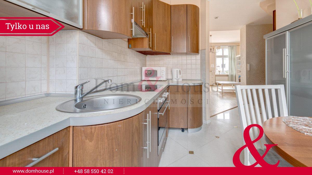 Mieszkanie trzypokojowe na sprzedaż Sopot, Dolny, Grunwaldzka  71m2 Foto 8