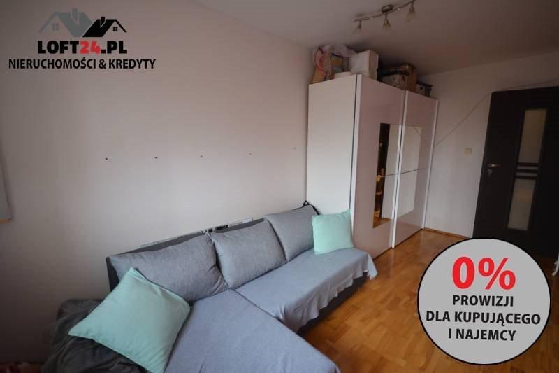 Mieszkanie trzypokojowe na sprzedaż Lubin, Przylesie, Orla  55m2 Foto 13