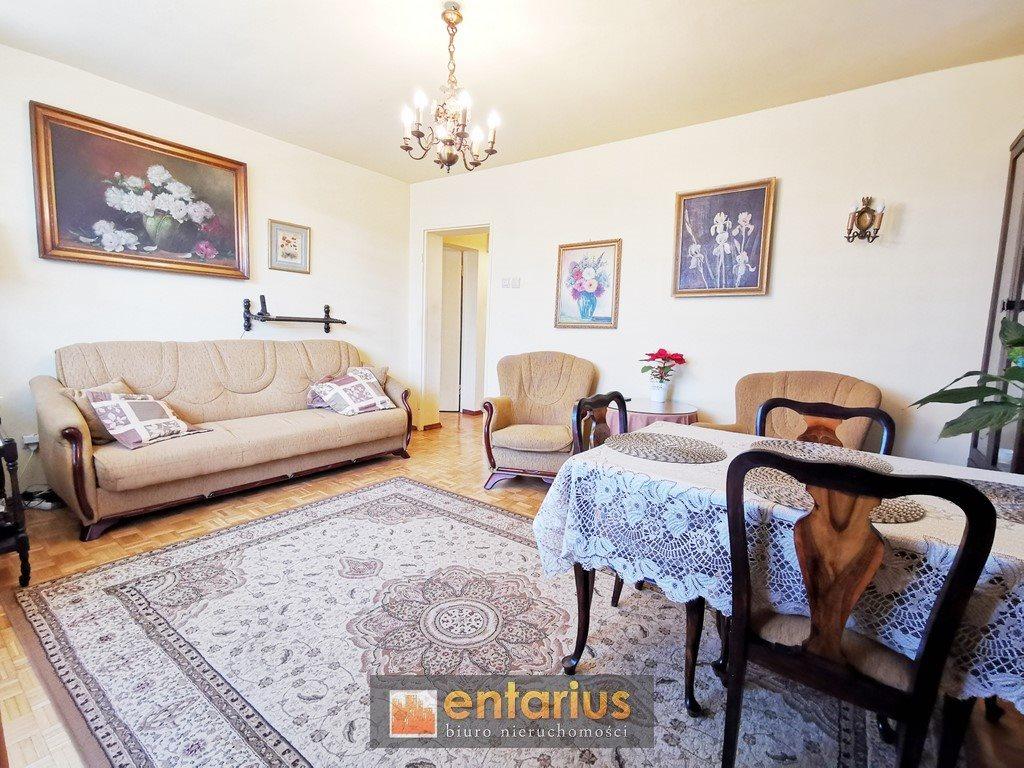 Mieszkanie czteropokojowe  na sprzedaż Warszawa, Mokotów, Sadyba- widne, ciche! Uregulowany grunt!  66m2 Foto 9
