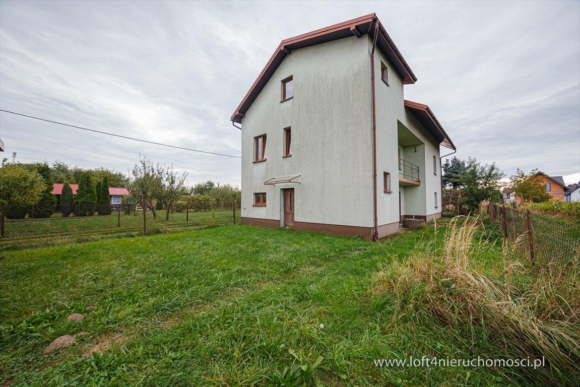 Dom na sprzedaż Tarnów, Klikowa, Muzyczna  340m2 Foto 2