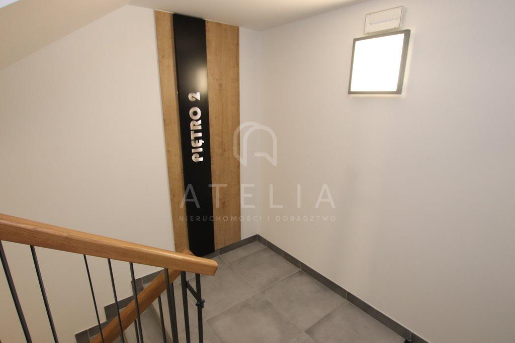 Mieszkanie trzypokojowe na wynajem Szczecin, Śródmieście  48m2 Foto 13