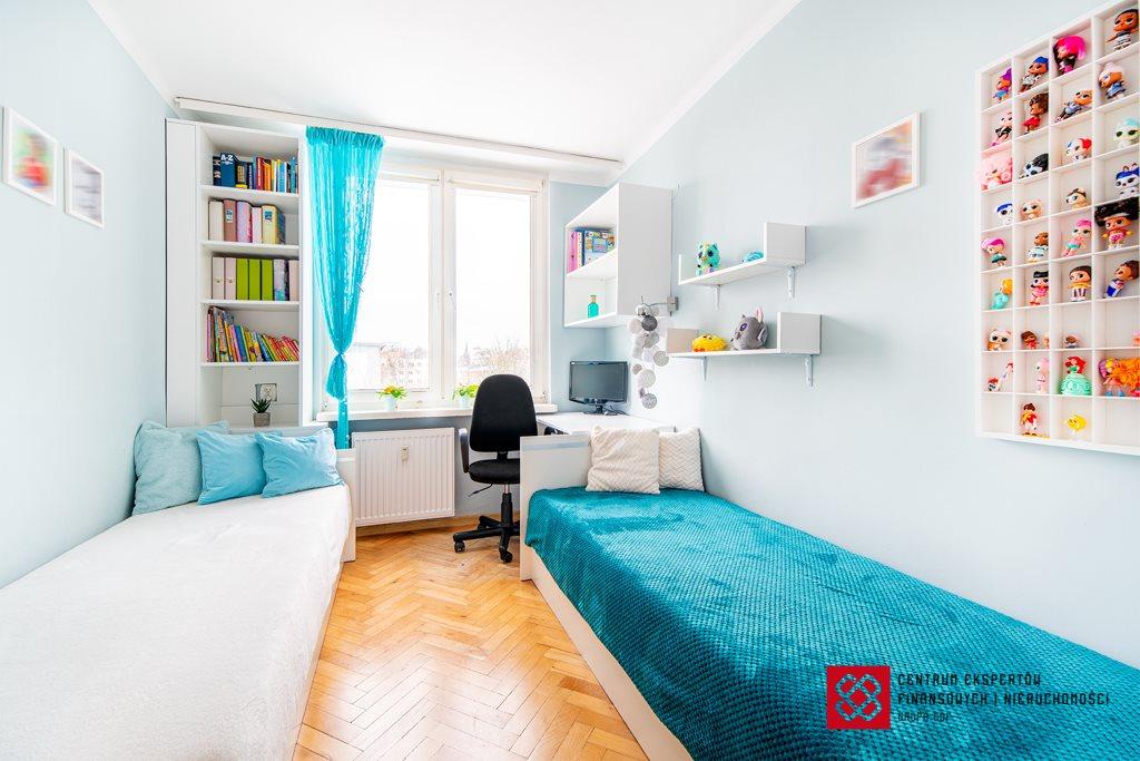 Mieszkanie trzypokojowe na sprzedaż Olsztyn, Kołobrzeska  62m2 Foto 9