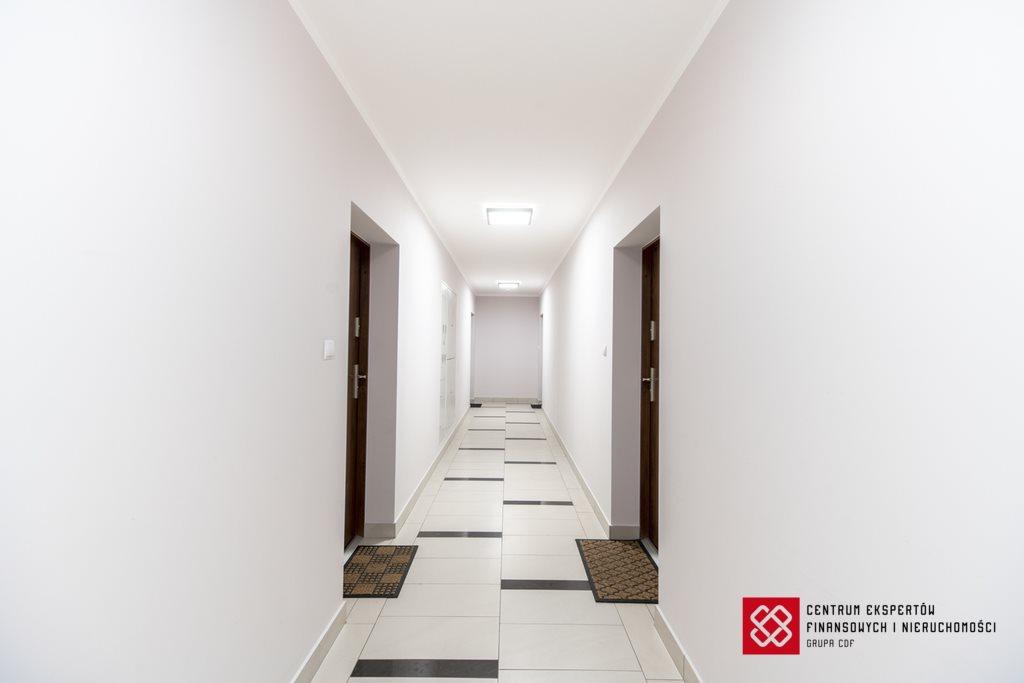 Mieszkanie dwupokojowe na sprzedaż Olsztyn, Bartąska  45m2 Foto 11