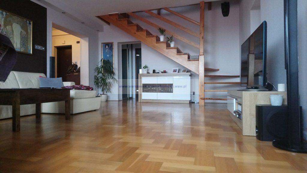 Mieszkanie na sprzedaż Warszawa, Ursynów, Nowoursynowska  163m2 Foto 4