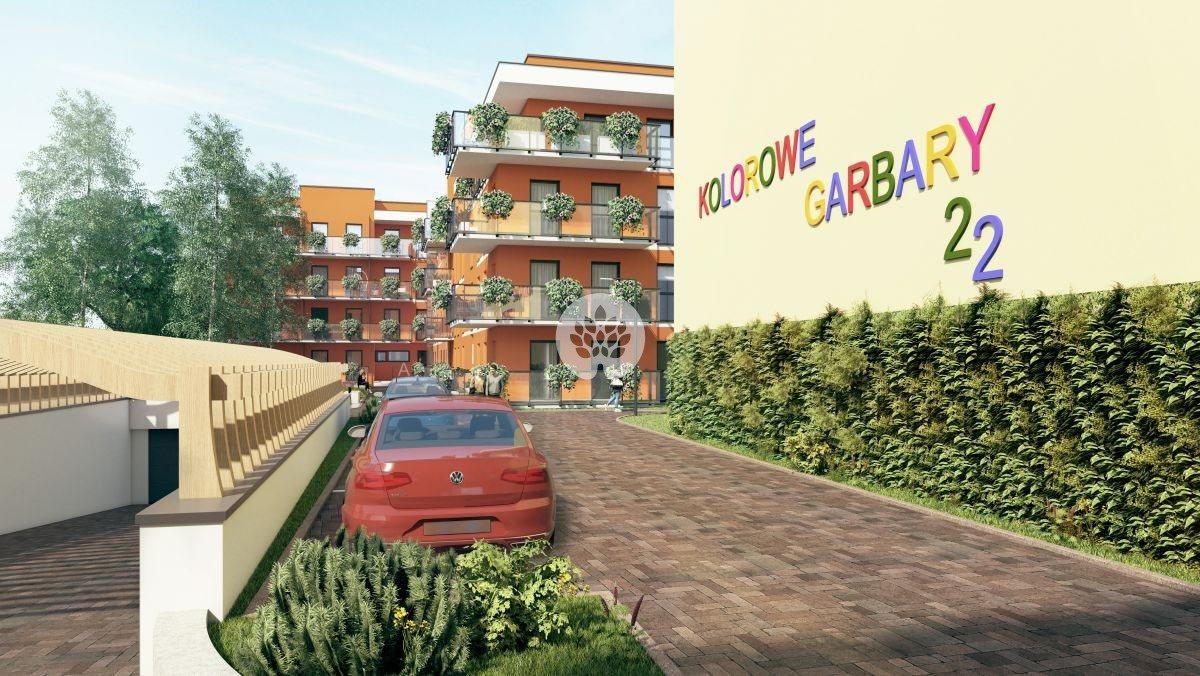 Mieszkanie trzypokojowe na sprzedaż Bydgoszcz, Okole, Garbary  48m2 Foto 1