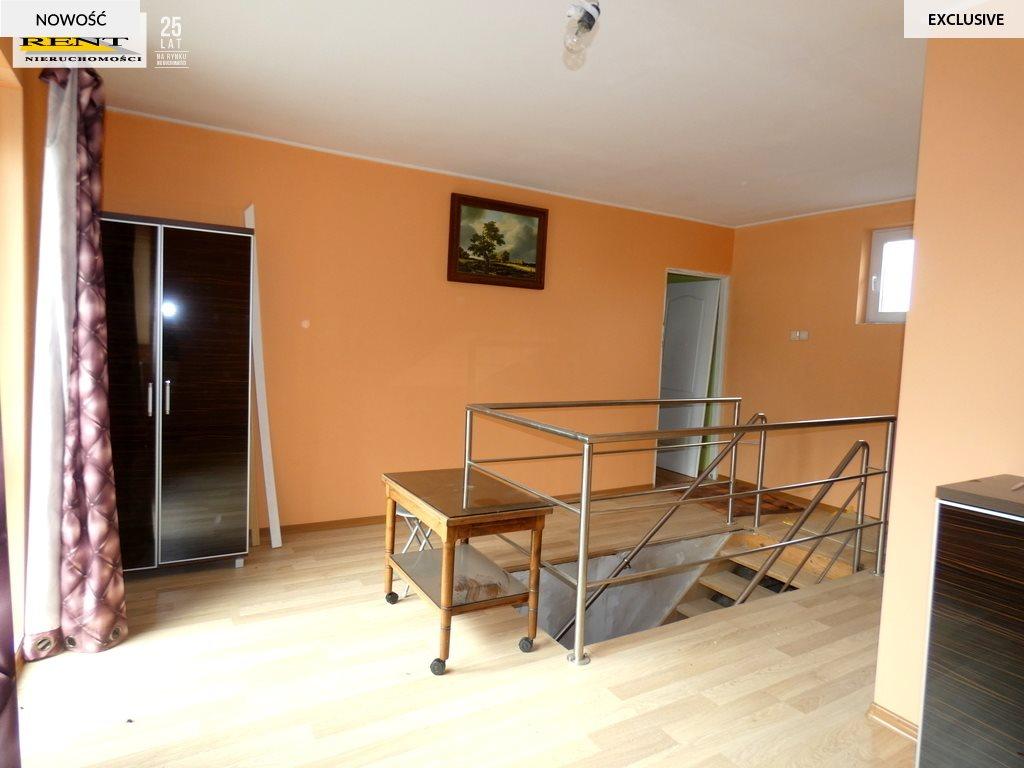 Dom na sprzedaż Szczecin, Pomorzany  110m2 Foto 4