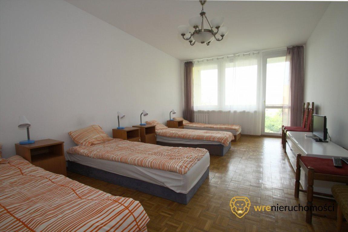 Mieszkanie trzypokojowe na wynajem Wrocław, Nowy Dwór, Zemska  70m2 Foto 2