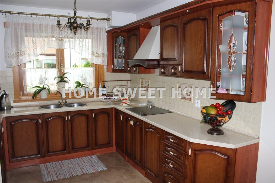 Dom na sprzedaż Nowa Iwiczna, Pokrętna  126m2 Foto 4