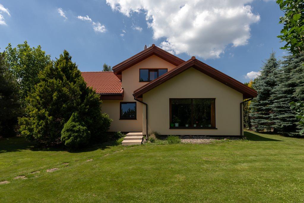 Dom na sprzedaż Góraszka, Adama Mickiewicza  225m2 Foto 4
