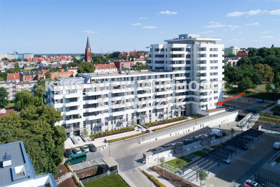 Lokal użytkowy na sprzedaż Szczecin, Centrum  146m2 Foto 1