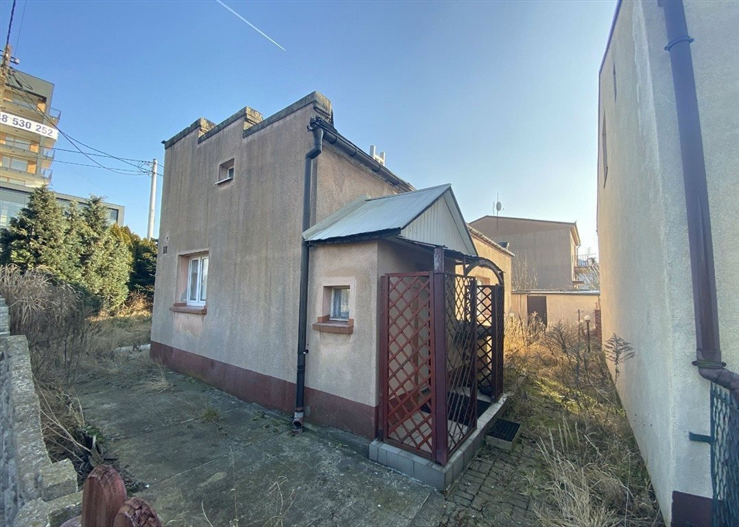 Dom na sprzedaż Dąbrowa Górnicza, Centrum  55m2 Foto 1