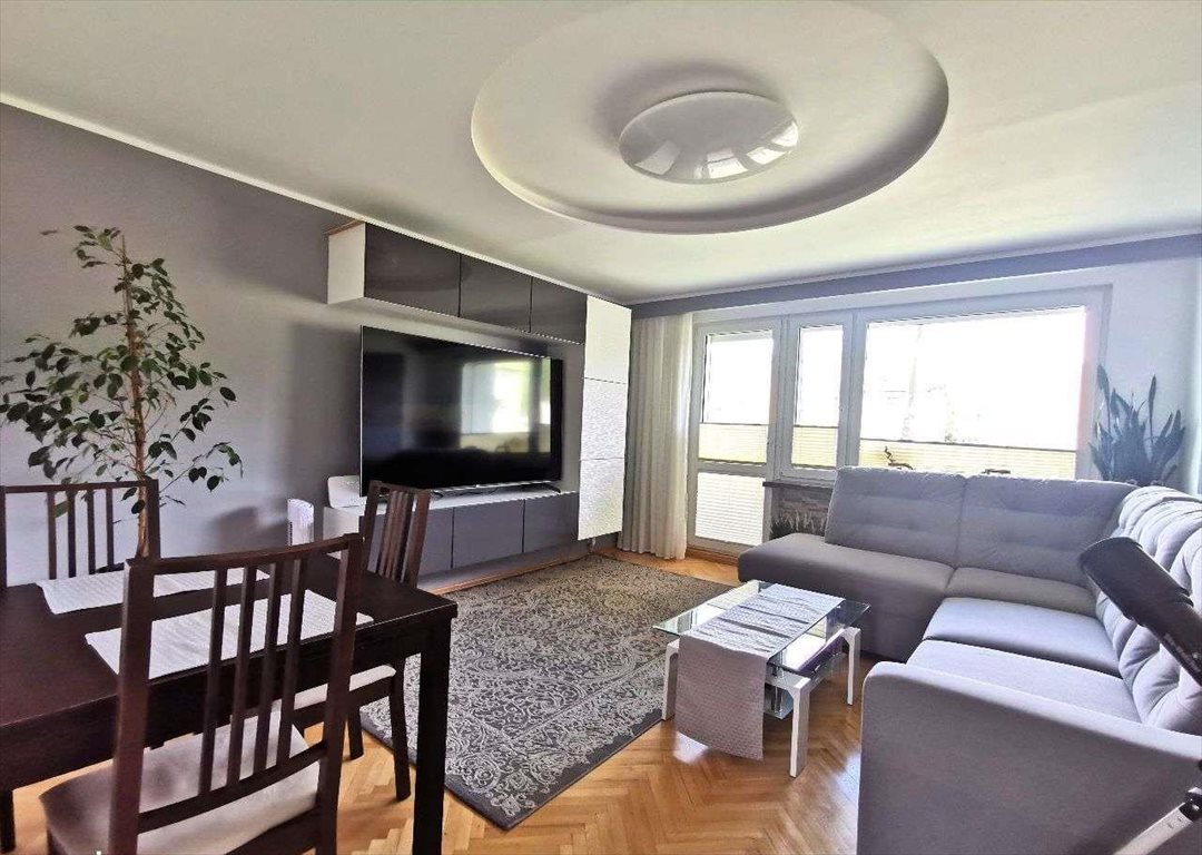 Mieszkanie trzypokojowe na sprzedaż Gdynia, Pustki Cisowskie-Demptowo, Berberysowa  60m2 Foto 1