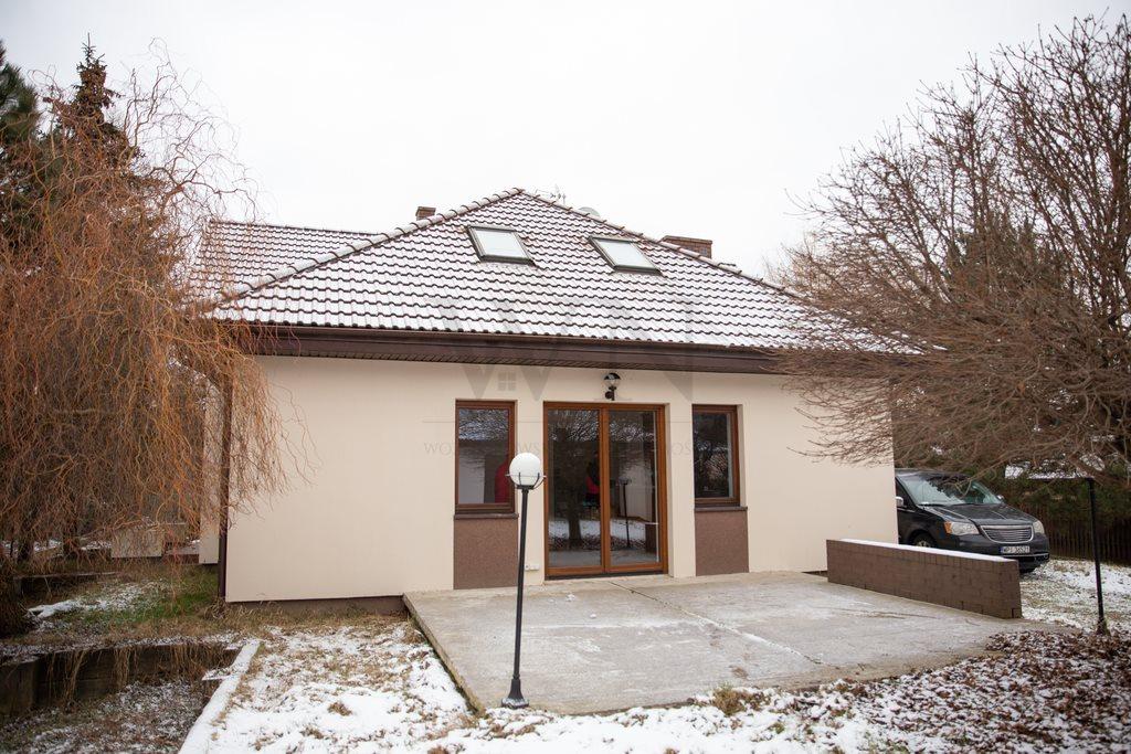 Dom na sprzedaż Czarnów  222m2 Foto 6