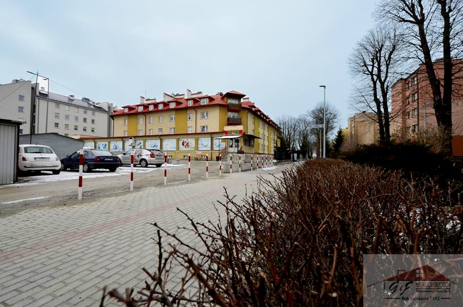 Lokal użytkowy na wynajem Jarosław, os. im. gen. Kazimierza Pułaskiego  500m2 Foto 2