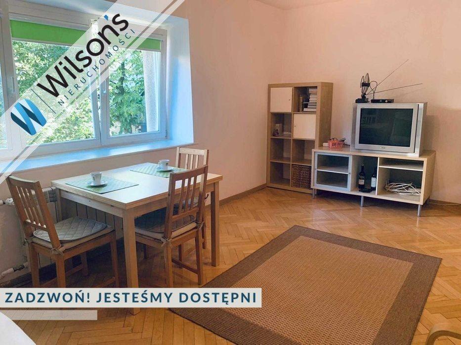 Mieszkanie dwupokojowe na sprzedaż Warszawa, Wola, Nowolipki  48m2 Foto 1