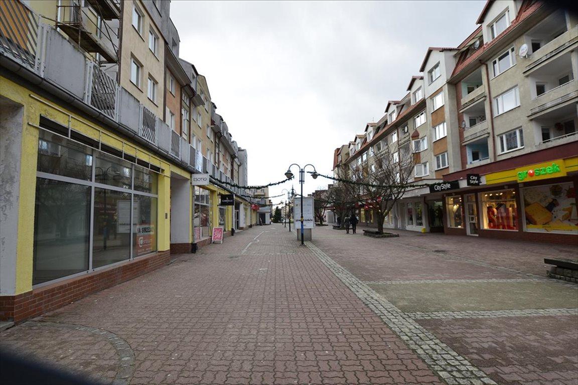 Lokal użytkowy na sprzedaż Elbląg, Elbląg  44m2 Foto 1