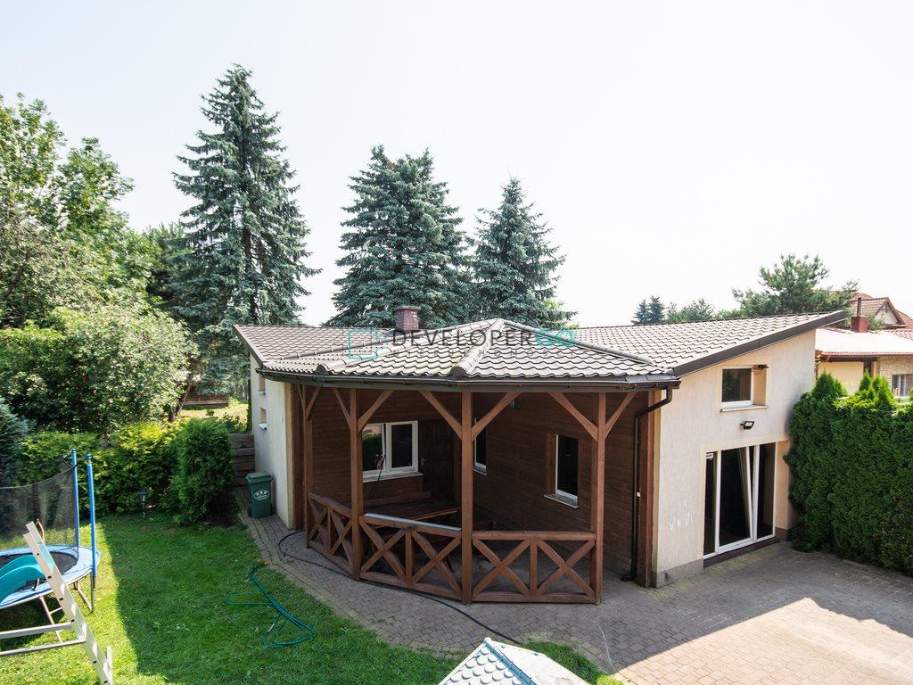 Dom na sprzedaż Brok  187m2 Foto 13