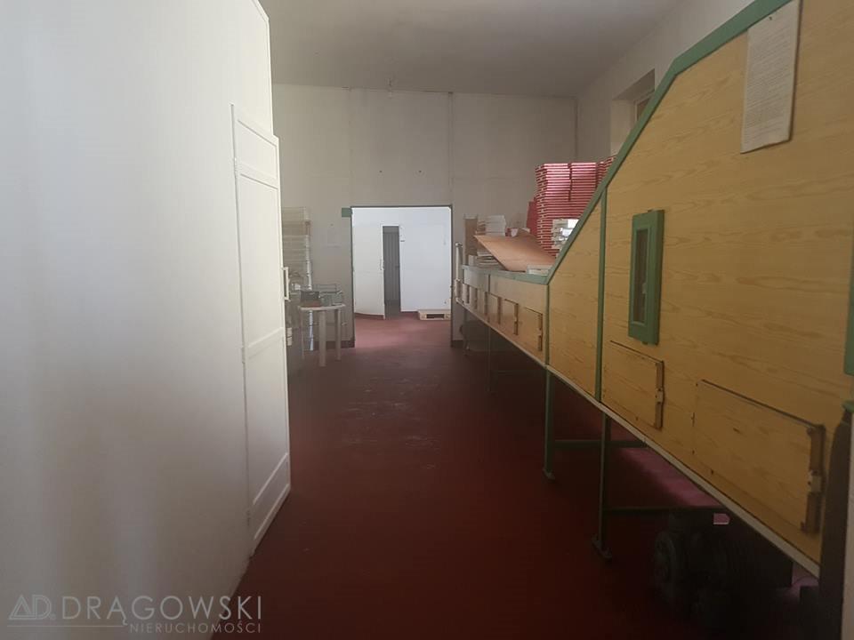 Lokal użytkowy na sprzedaż Baboszewo  900m2 Foto 3