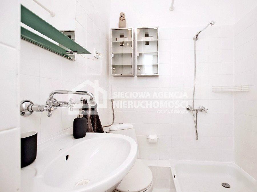 Mieszkanie trzypokojowe na wynajem Sopot, Dolny, Józefa Czyżewskiego  62m2 Foto 8
