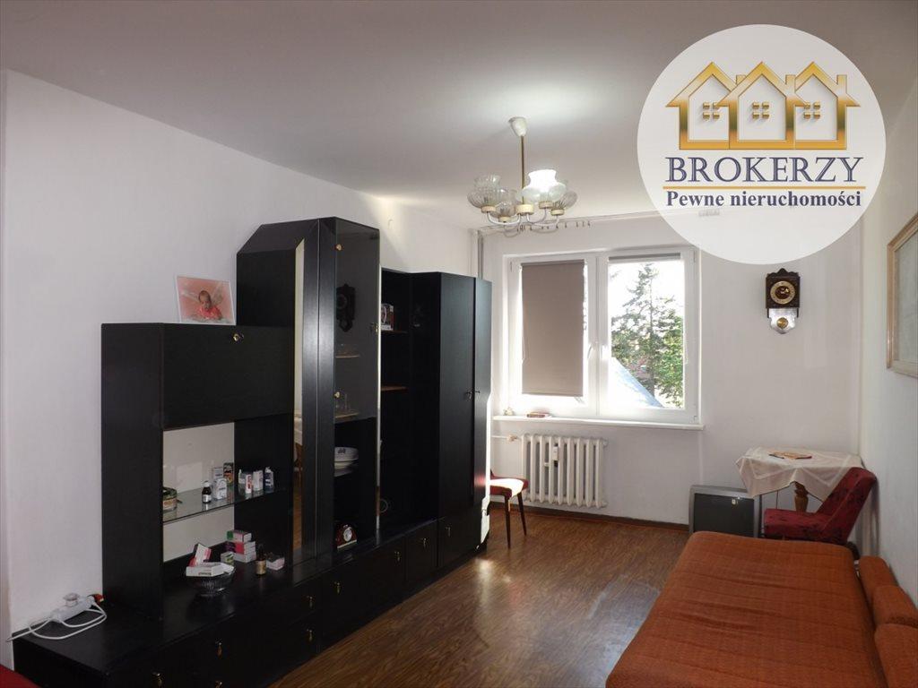 Mieszkanie dwupokojowe na sprzedaż Koszalin  43m2 Foto 3