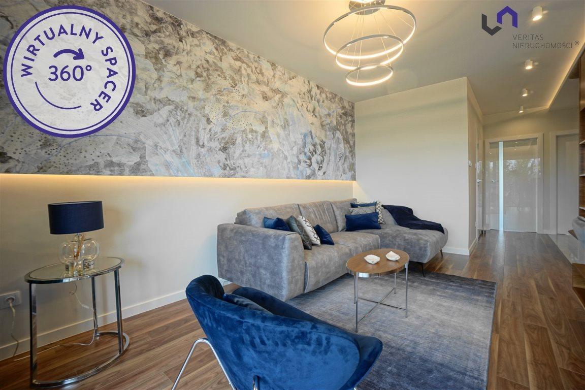 Mieszkanie trzypokojowe na wynajem Katowice, Dolina Trzech Stawów, Pułaskiego  65m2 Foto 7