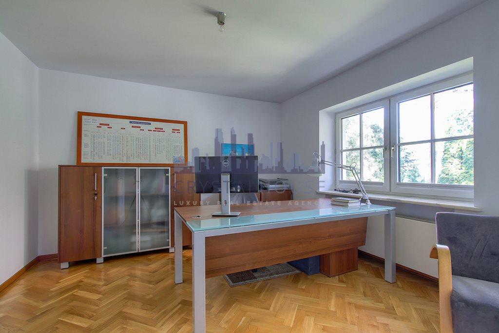 Dom na sprzedaż Warszawa, Wawer, Radość  451m2 Foto 13