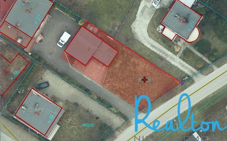 Działka budowlana na sprzedaż Mikołów, Kamionka, Plebiscytowa  489m2 Foto 11