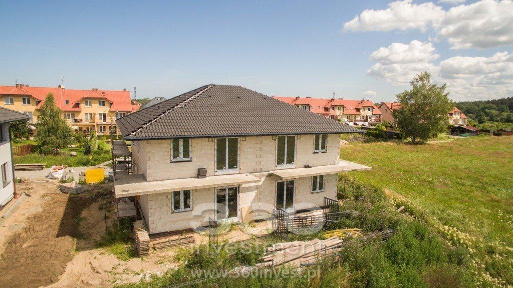 Mieszkanie dwupokojowe na sprzedaż Ustka, Polna  60m2 Foto 6