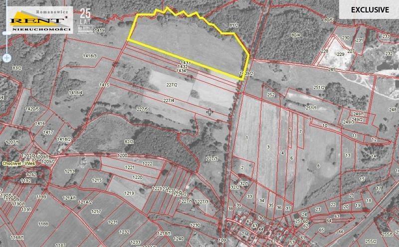 Działka inwestycyjna na sprzedaż Goleniów  3110m2 Foto 9