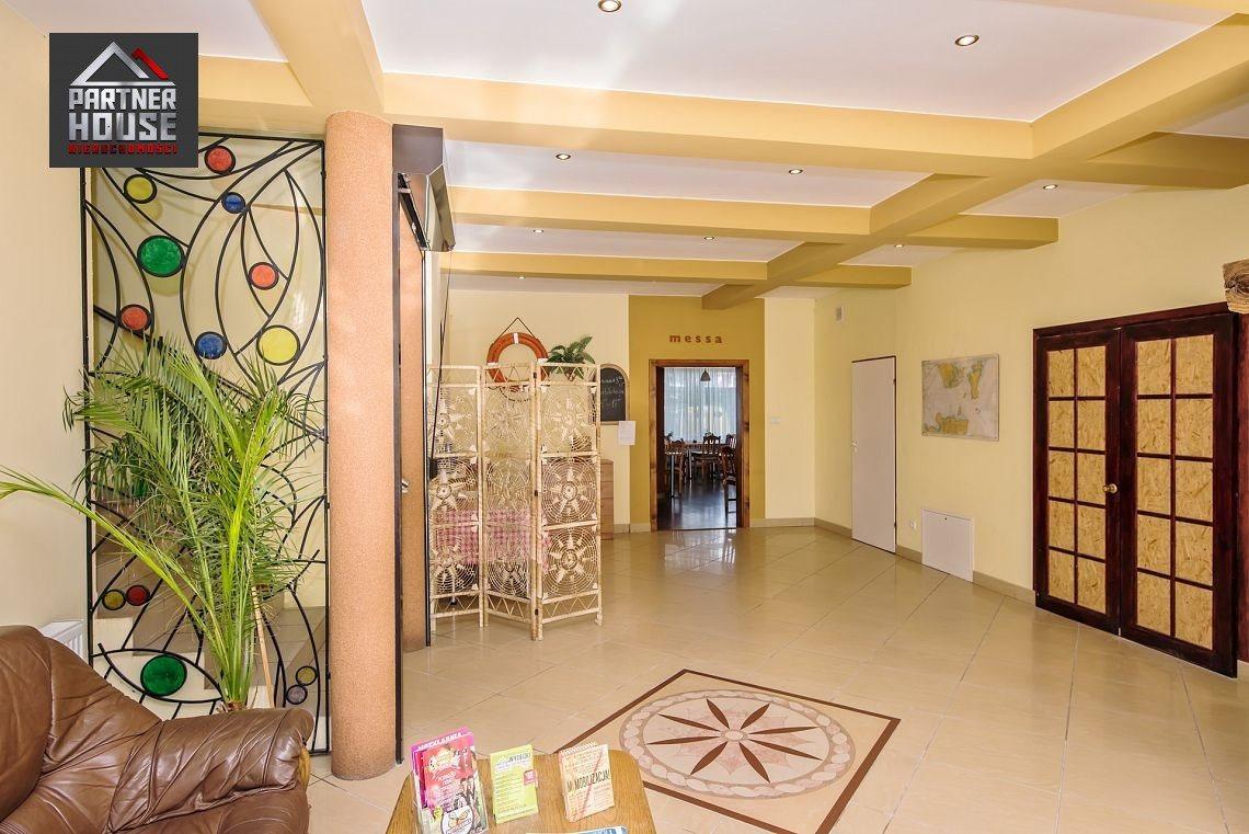 Lokal użytkowy na sprzedaż Ustka, Wrzosowa  1141m2 Foto 6
