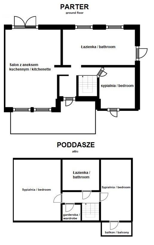 Dom na sprzedaż Gdańsk, Sobieszewo, Hiacyntowa  149m2 Foto 13