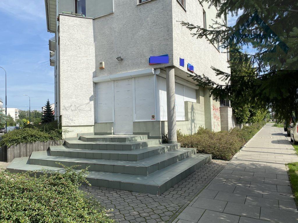 Lokal użytkowy na wynajem Warszawa, Praga-Południe  47m2 Foto 2