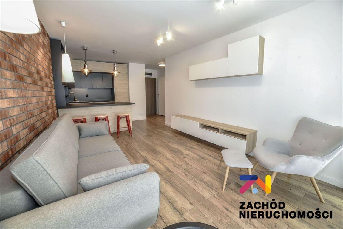 Mieszkanie dwupokojowe na wynajem Zielona Góra, Jędrzychów, Emilii Plater  43m2 Foto 7