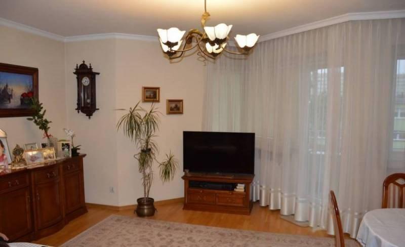 Mieszkanie trzypokojowe na sprzedaż Warszawa, Bielany, Wrzeciono  94m2 Foto 1