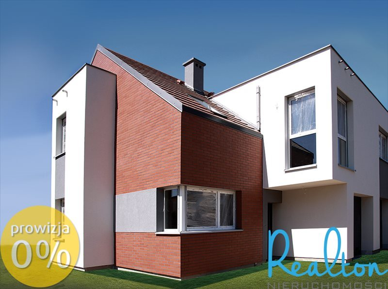 Dom na sprzedaż Katowice, Podlesie, Mleczna  121m2 Foto 1